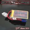 SWIXCORE - 1050 mAh 6S 22.2V 45C Lipo Pack