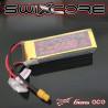 SWIXCORE - 1450 mAh 6S 22.2V 60C Lipo Pack