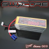 SWIXCORE - 5000 mAh 7S 25.9V 60C Lipo Pack